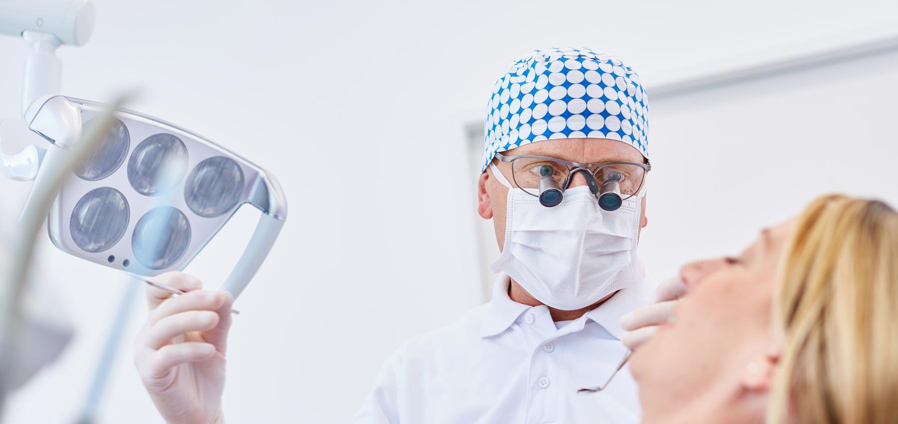 Zahnärzte Hübner – Meckenbeuren - Endodontie 1